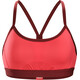 Arc'teryx Phase SL Sports Bra Women red